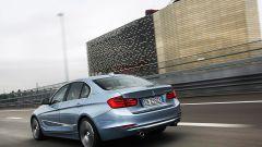 BMW ActiveHybrid 3 - Immagine: 9