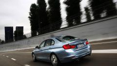 BMW ActiveHybrid 3 - Immagine: 10