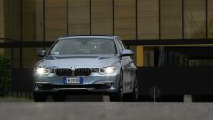 BMW ActiveHybrid 3 - Immagine: 3