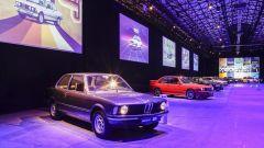 BMW Serie 3: è qui la festa - Immagine: 1