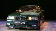 BMW Serie 3: è qui la festa - Immagine: 17