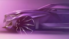 BMW Serie 3 elettrica (2025): piattaforma, design, ultime news