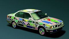 BMW Serie 3 Fluidum by Andy Reiben - Immagine: 36