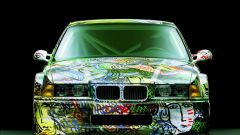 BMW Serie 3 Fluidum by Andy Reiben - Immagine: 45