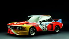 BMW Serie 3 Fluidum by Andy Reiben - Immagine: 20