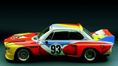 BMW Serie 3 Fluidum by Andy Reiben - Immagine: 21