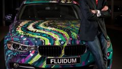 BMW Serie 3 Fluidum by Andy Reiben - Immagine: 16