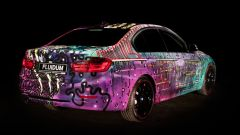 BMW Serie 3 Fluidum by Andy Reiben - Immagine: 5