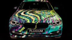 BMW Serie 3 Fluidum by Andy Reiben - Immagine: 10