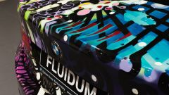 BMW Serie 3 Fluidum by Andy Reiben - Immagine: 1