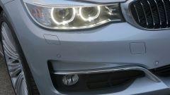 BMW Serie 3 Gran Turismo - Immagine: 34