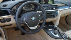 BMW Serie 3 Gran Turismo - Immagine: 25