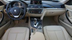 BMW Serie 3 Gran Turismo - Immagine: 26