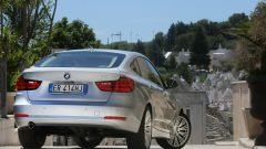 BMW Serie 3 Gran Turismo - Immagine: 19