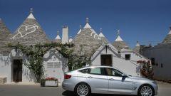 BMW Serie 3 Gran Turismo - Immagine: 20