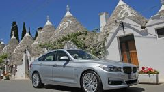 BMW Serie 3 Gran Turismo - Immagine: 21