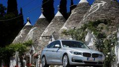 BMW Serie 3 Gran Turismo - Immagine: 22