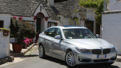 BMW Serie 3 Gran Turismo - Immagine: 3