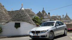 BMW Serie 3 Gran Turismo - Immagine: 23
