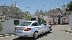 BMW Serie 3 Gran Turismo - Immagine: 24