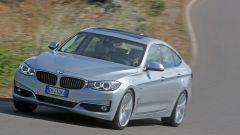 BMW Serie 3 Gran Turismo - Immagine: 10