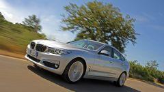 BMW Serie 3 Gran Turismo - Immagine: 6