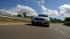 BMW Serie 3 Gran Turismo - Immagine: 11