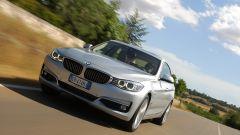 BMW Serie 3 Gran Turismo - Immagine: 12