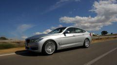 BMW Serie 3 Gran Turismo - Immagine: 13