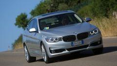 BMW Serie 3 Gran Turismo - Immagine: 8