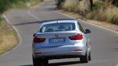 BMW Serie 3 Gran Turismo - Immagine: 16