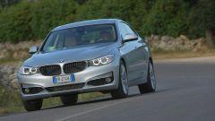 BMW Serie 3 Gran Turismo - Immagine: 14