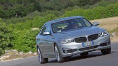BMW Serie 3 Gran Turismo - Immagine: 9