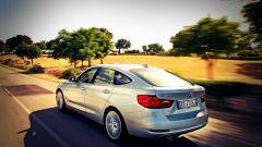 BMW Serie 3 Gran Turismo - Immagine: 1