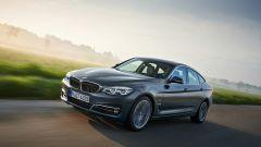 BMW Serie 3 GT: le novità del restyling  - Immagine: 3