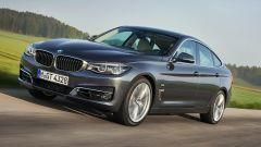 BMW Serie 3 GT: le novità del restyling  - Immagine: 4