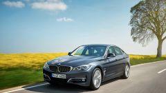 BMW Serie 3 GT: le novità del restyling  - Immagine: 7