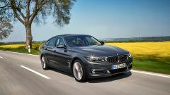 BMW Serie 3 GT: le novità del restyling  - Immagine: 8
