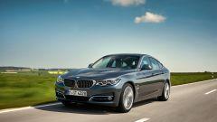 BMW Serie 3 GT: le novità del restyling  - Immagine: 9