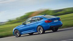BMW Serie 3 GT: le novità del restyling  - Immagine: 12