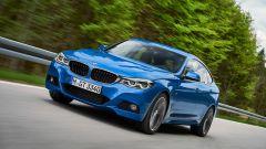 BMW Serie 3 GT: le novità del restyling  - Immagine: 14
