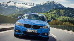BMW Serie 3 GT: le novità del restyling  - Immagine: 16