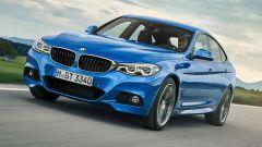 BMW Serie 3 GT: le novità del restyling  - Immagine: 1