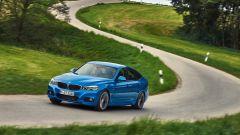 BMW Serie 3 GT: le novità del restyling  - Immagine: 19