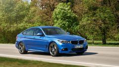 BMW Serie 3 GT: le novità del restyling  - Immagine: 21
