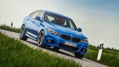 BMW Serie 3 GT: le novità del restyling  - Immagine: 22
