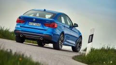 BMW Serie 3 GT: le novità del restyling  - Immagine: 23