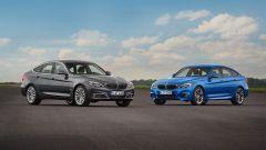 BMW Serie 3 GT: le novità del restyling  - Immagine: 25