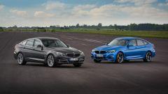 BMW Serie 3 GT: le novità del restyling  - Immagine: 26