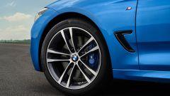 BMW Serie 3 GT: le novità del restyling  - Immagine: 34